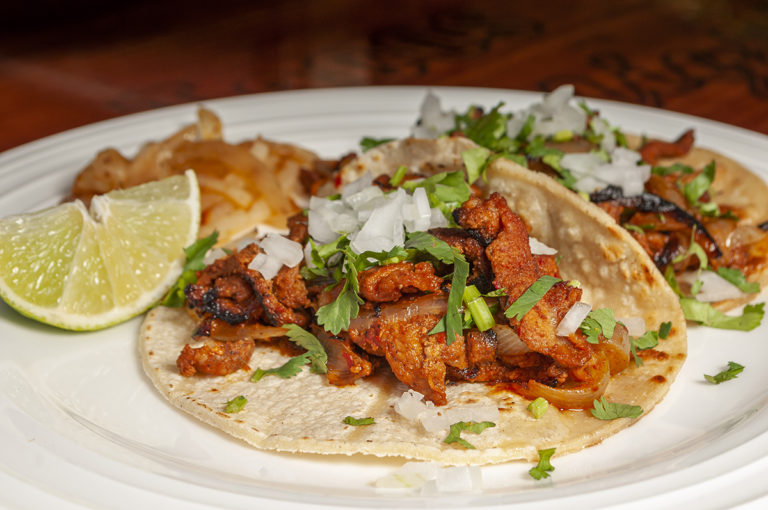 Tacos San Miguel voted best tacos in Southwest Florida