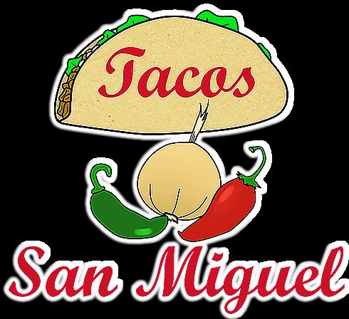 Tacos San Miguel